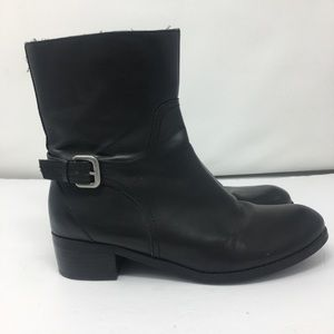 Marc Fisher Ankle Booties